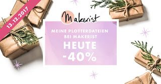 Makerist Adventkalender