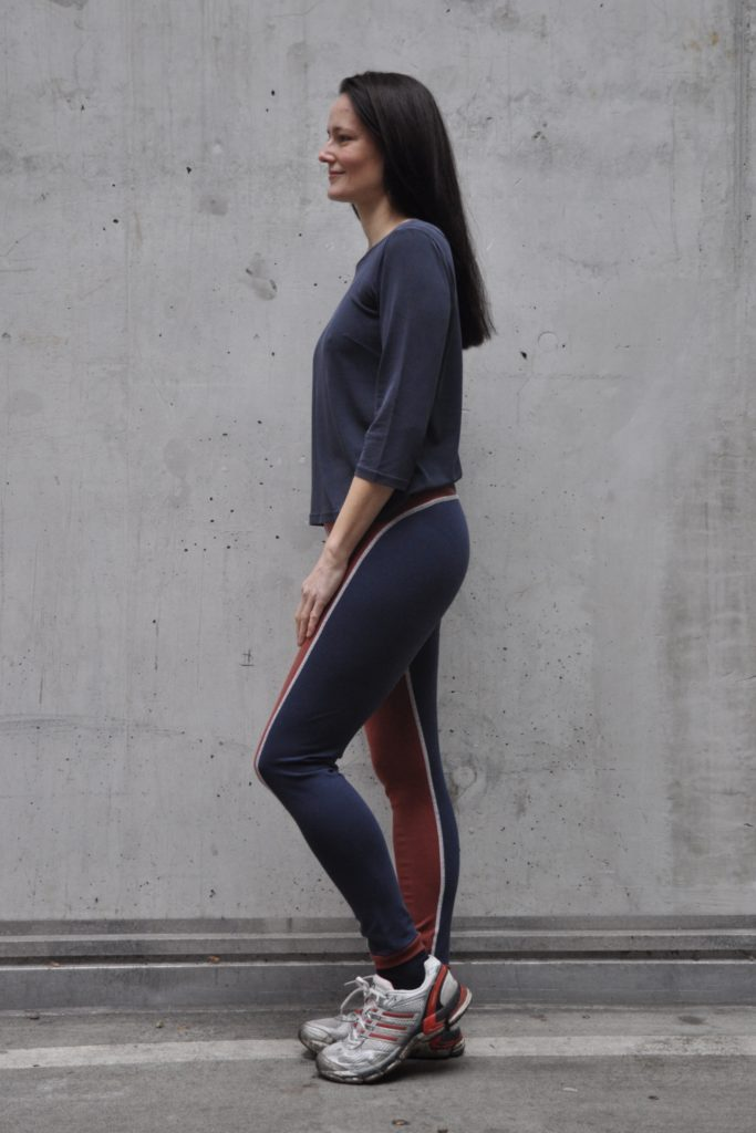 LaBasic Leggings