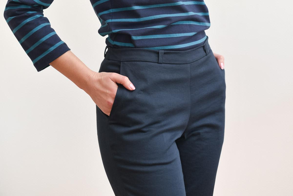 LaMarina Pants