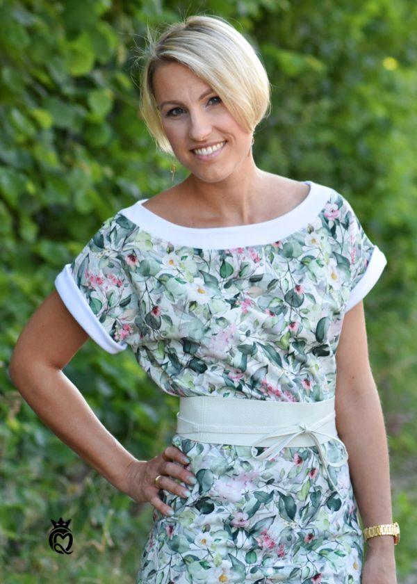 LaMarina Summerdress von Goldsohn & Schwesterherz