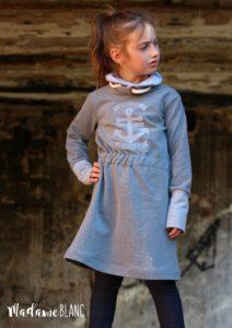 Hoodies für die ganze Familie – Madame Blanc