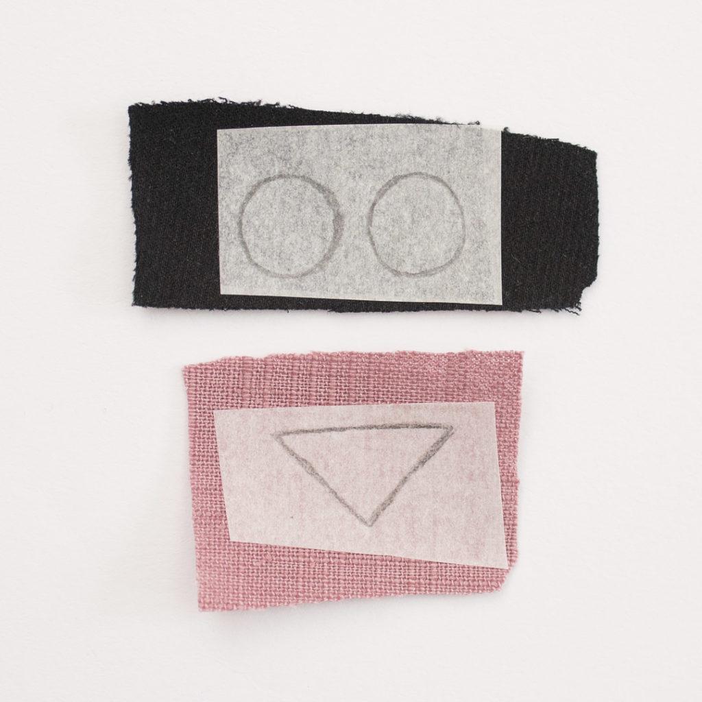 P'Easy Bunny Bag – Hasenbeutel-Gesicht