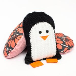 P'Easy Warmies – Taschenwärmer, Pinguin