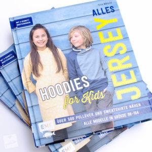 Blogtour: Alles Jersey – Hoodies for Kids