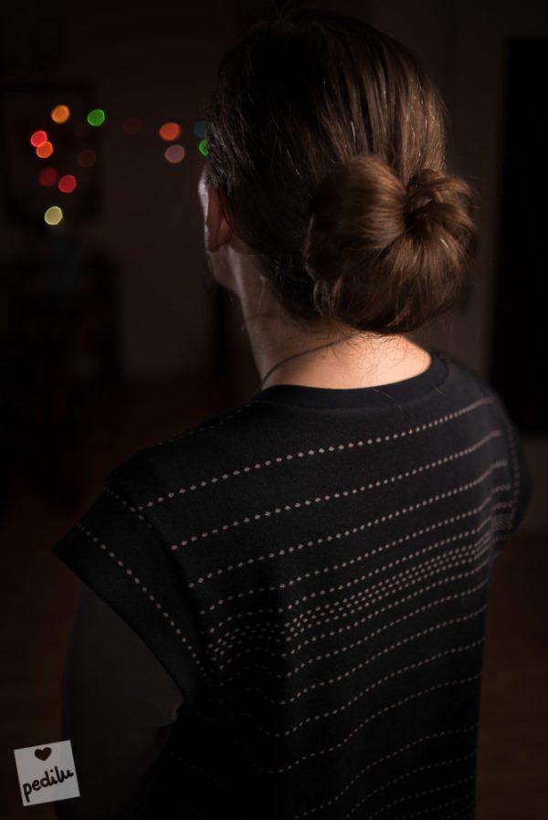 Mein kuscheliges Weihnachtskleid