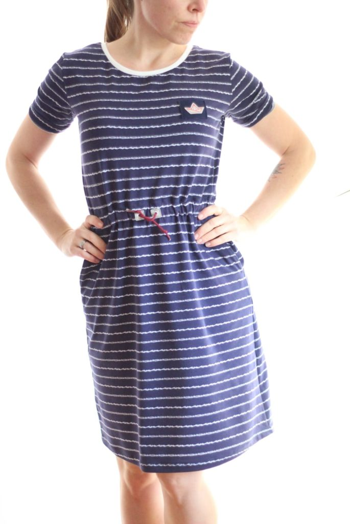 LaBreton Dress |pedilu | nins_heartmade