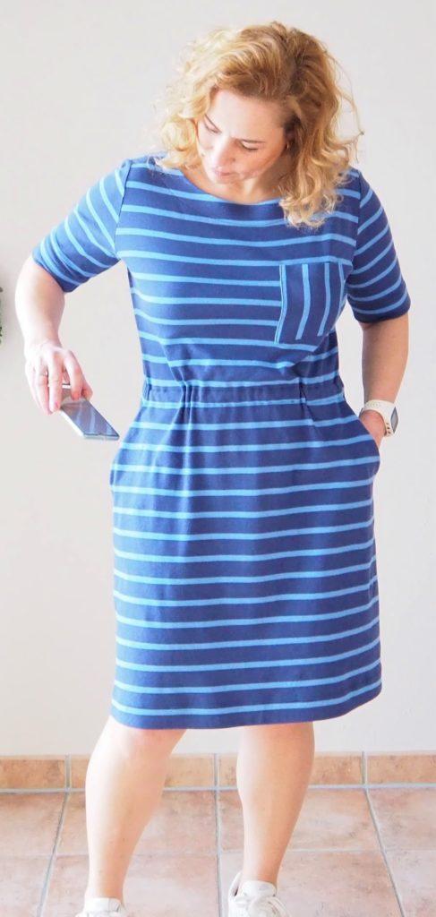 LaBreton Dress |pedilu | vrenisngr