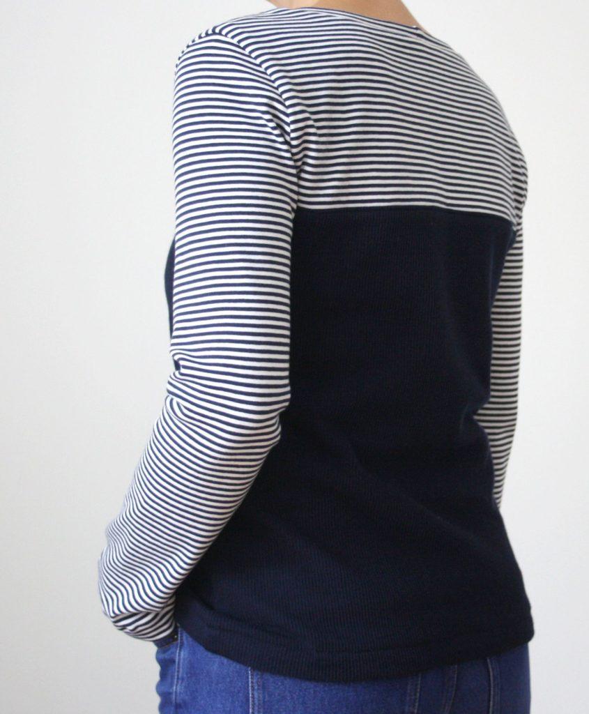 LaBreton Shirt – maritimes Breton-Shirt