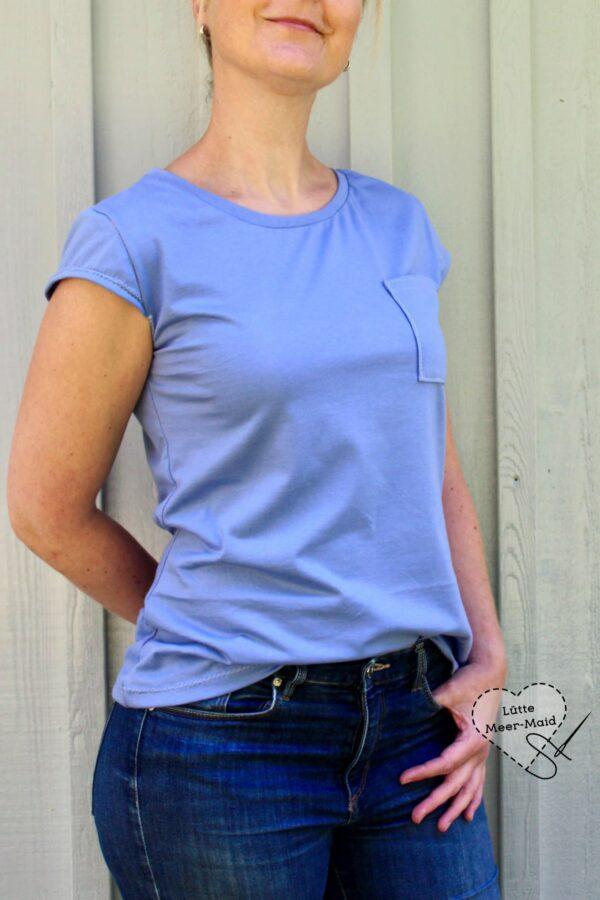 Freebie »Sommerärmel« für »LaBreton Shirt«