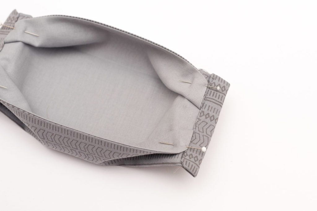 Origami-Maske | Tipps und Tricks | Origami-Ecke
