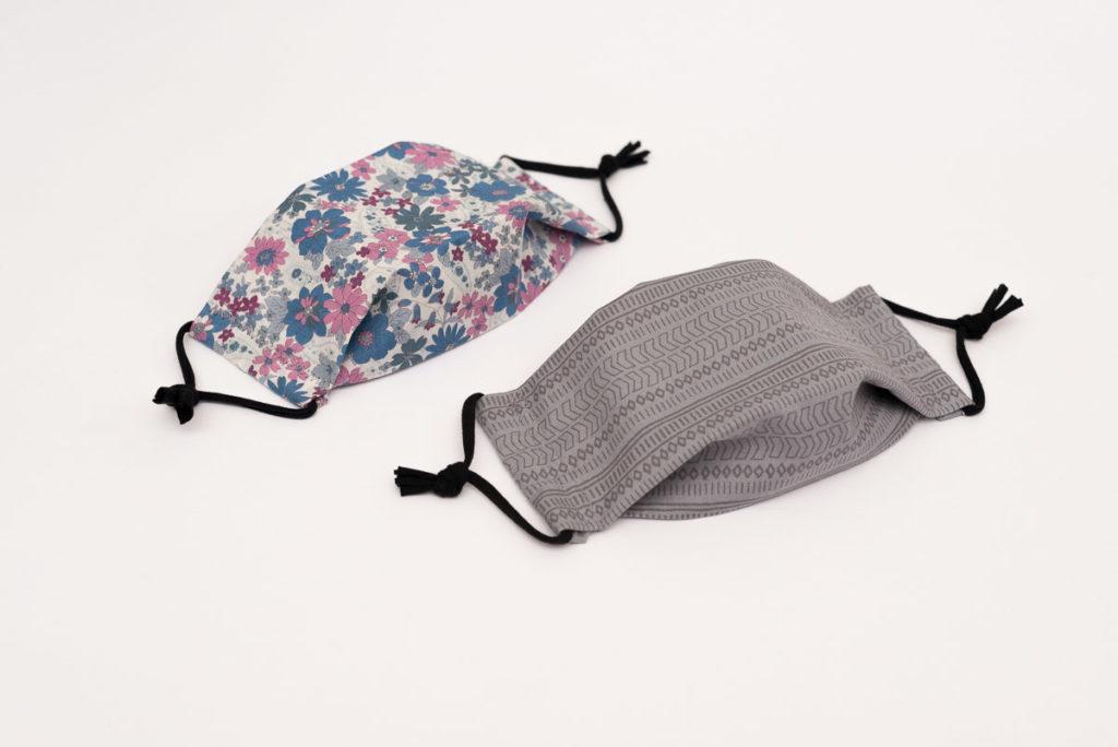 Origami-Maske | Tipps und Tricks | Tutorial und kostenlose Schablone