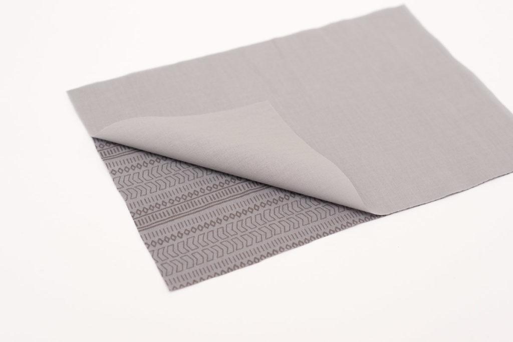Origami-Maske | Tipps und Tricks | zwei Reststücke verwenden