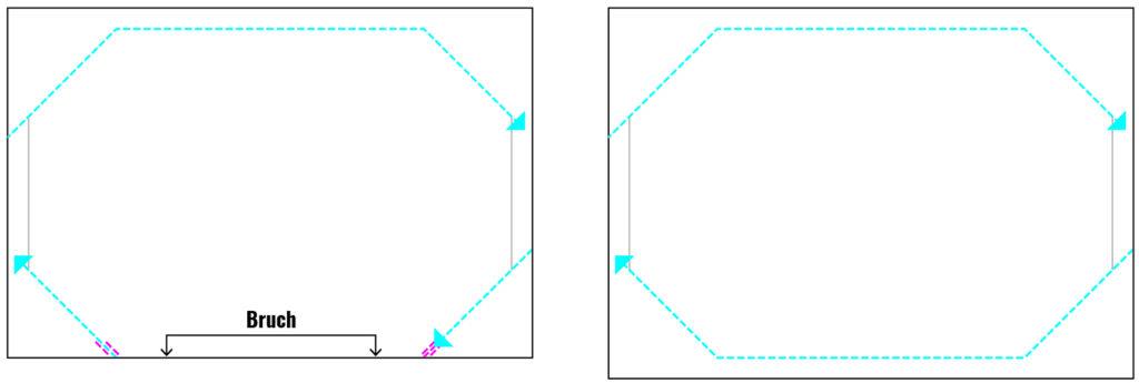 Origami-Maske | Tipps und Tricks | Näh-Tutorial