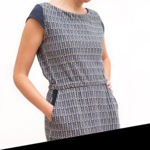 LaBreton Dress |Kleid |pedilu